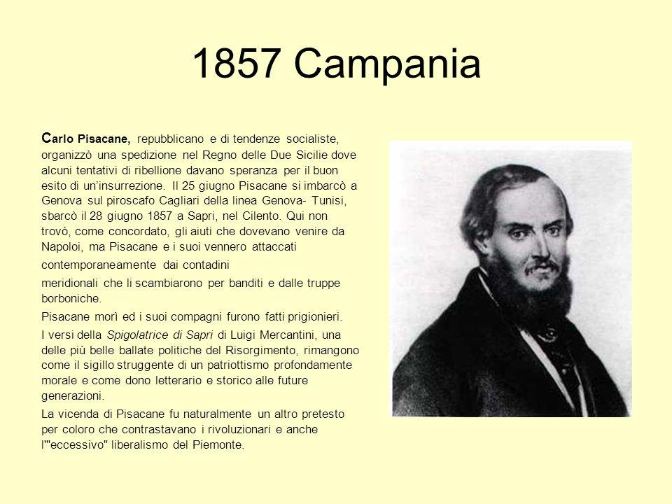 1857 Campania