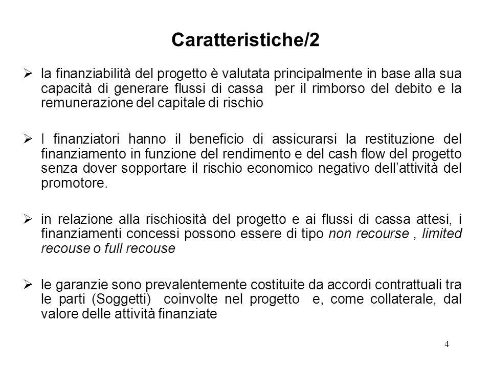 Caratteristiche/2