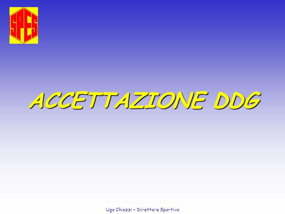 ACCETTAZIONE DDG