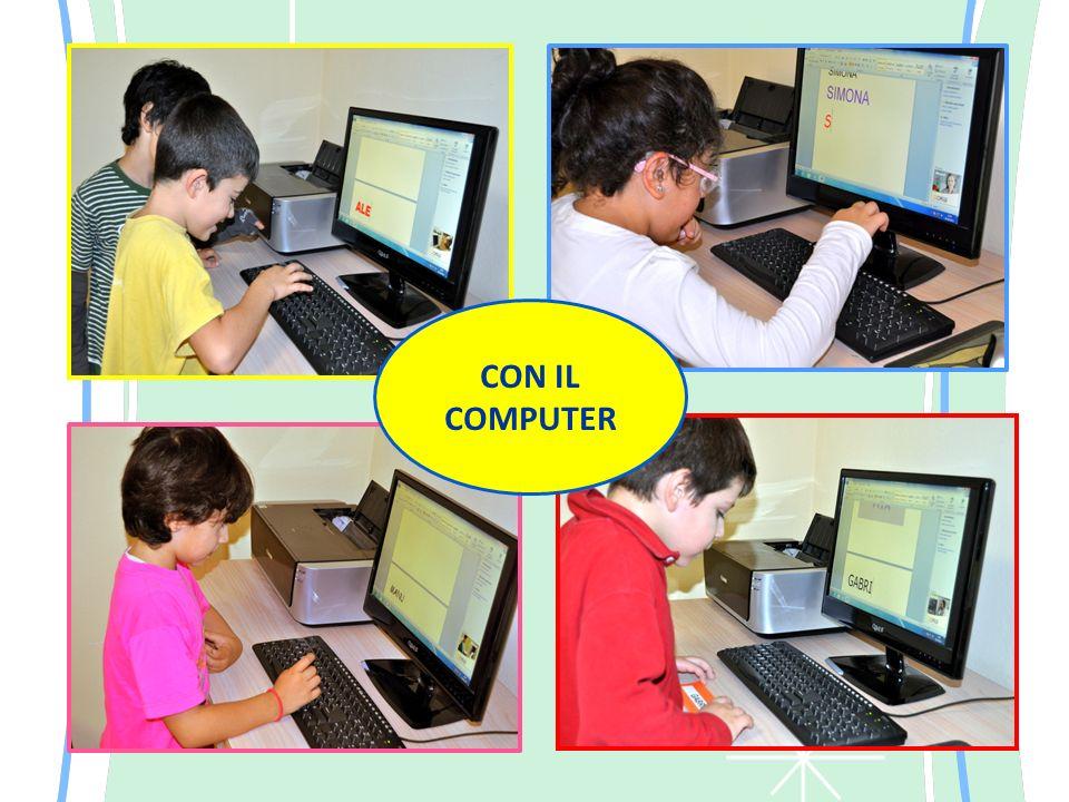 CON IL COMPUTER