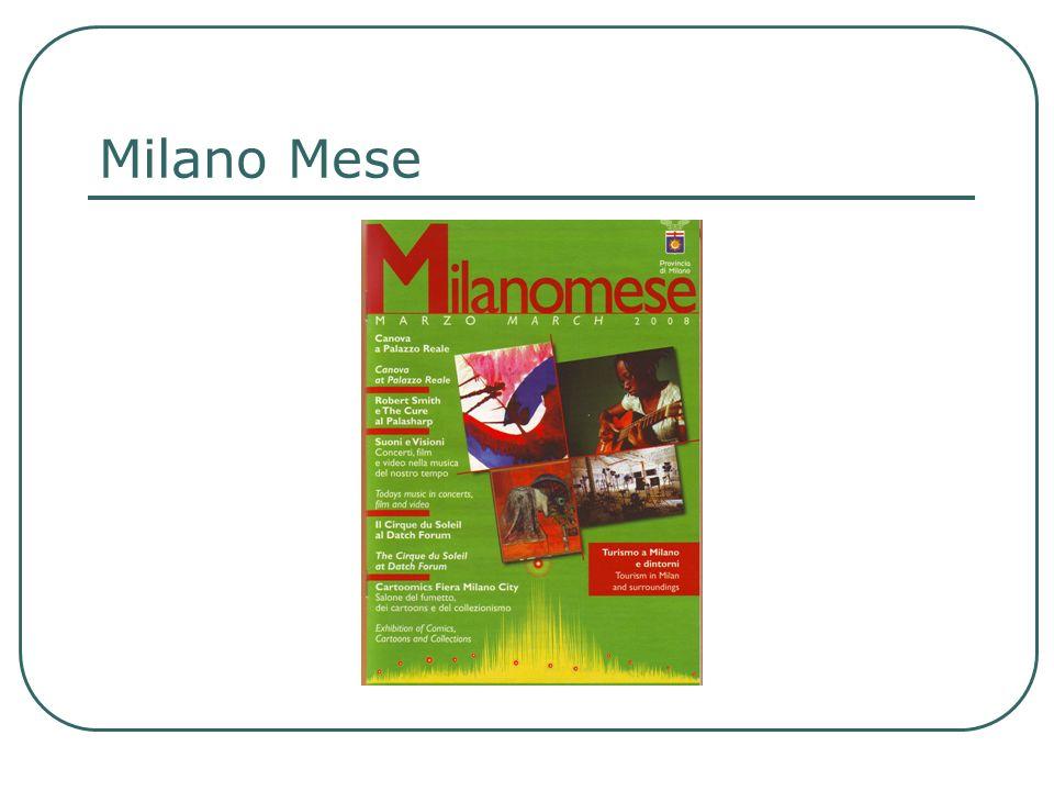 Milano Mese