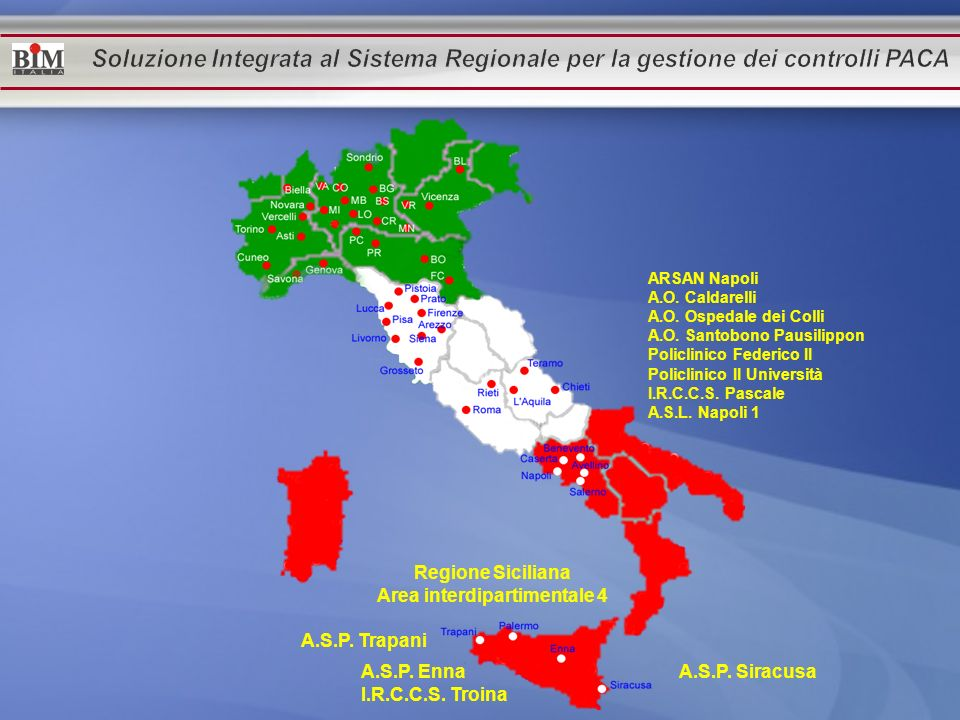 Area interdipartimentale 4