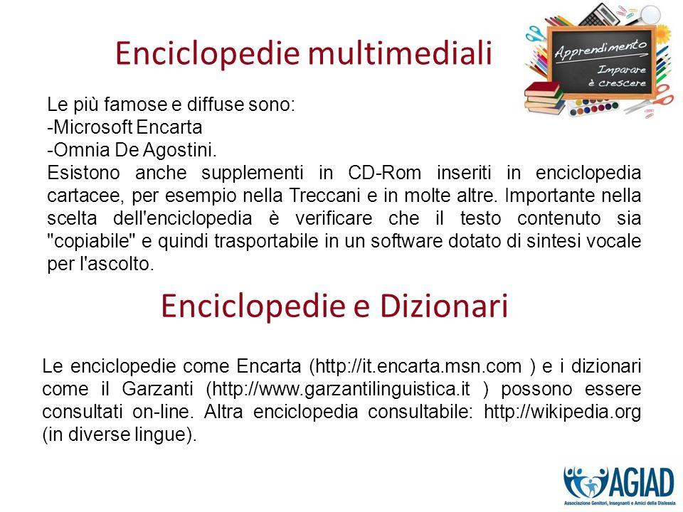 Enciclopedie multimediali
