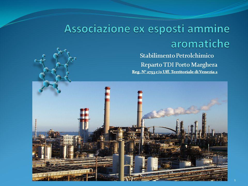 Associazione ex esposti ammine aromatiche