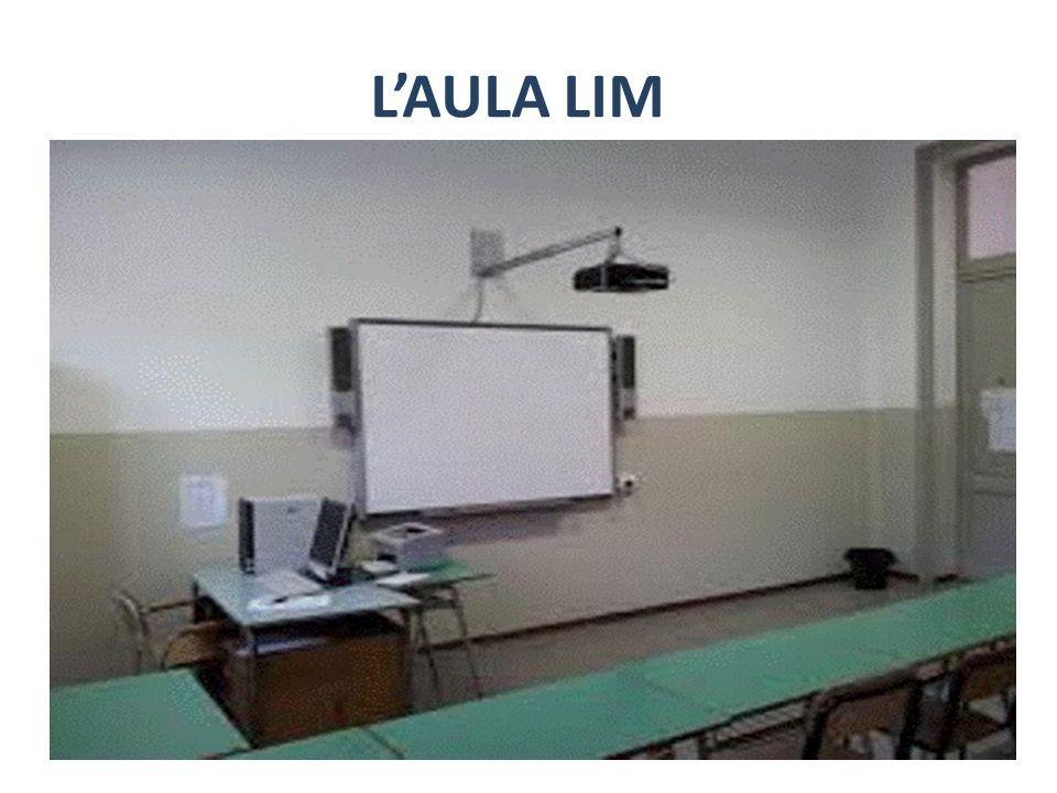 L'AULA LIM