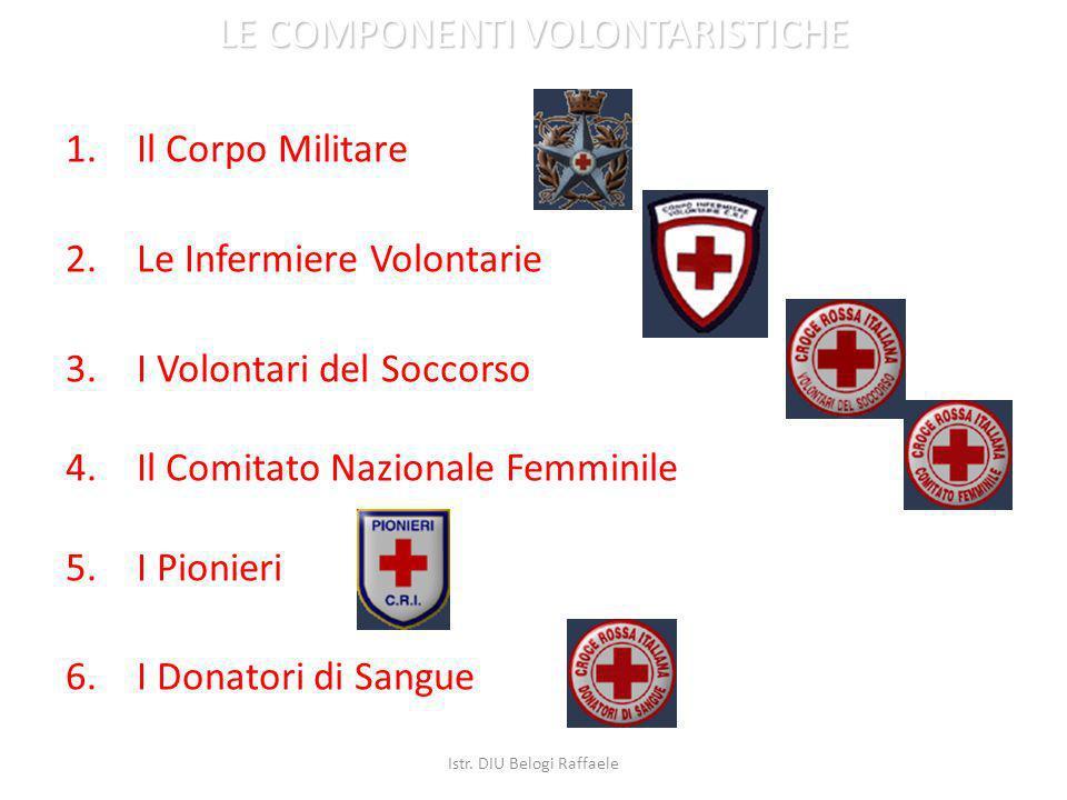Istr. D.I.U. Belogi Raffaele