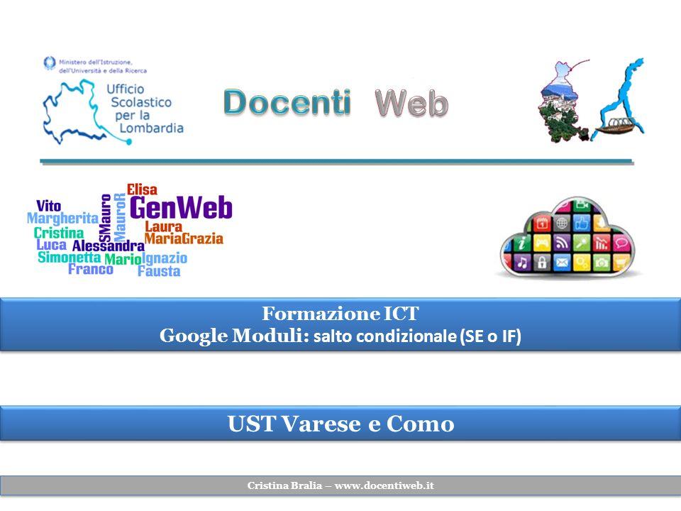 UST Varese e Como Formazione ICT
