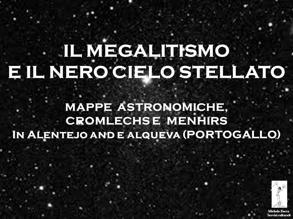 E IL NERO CIELO STELLATO In Alentejo and e alqueva (PORTOGALLO)