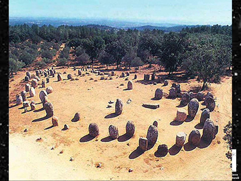 Over 130 megalithic sites exists in the alqueva region: it must have been of major importance