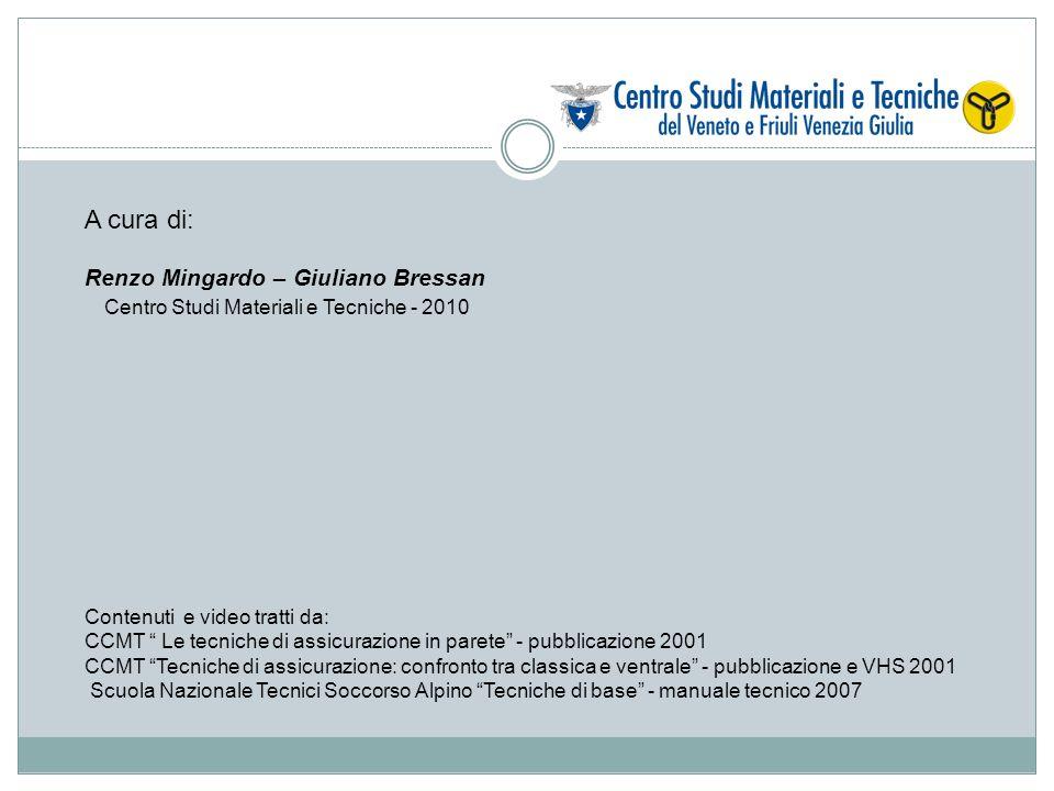 A cura di: Renzo Mingardo – Giuliano Bressan