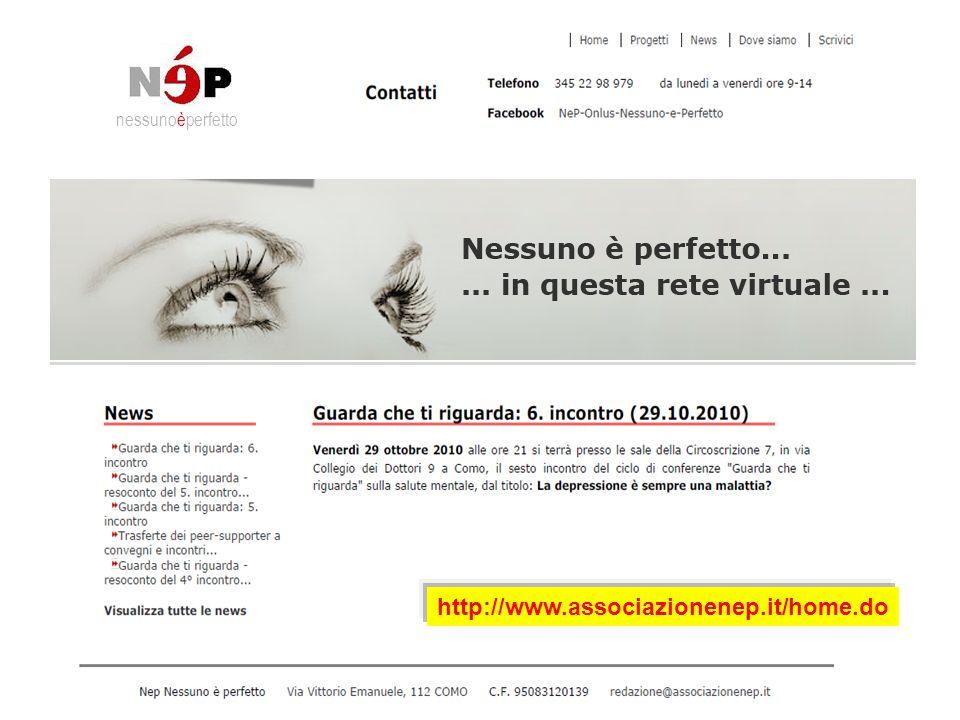nessunoèperfetto http://www.associazionenep.it/home.do