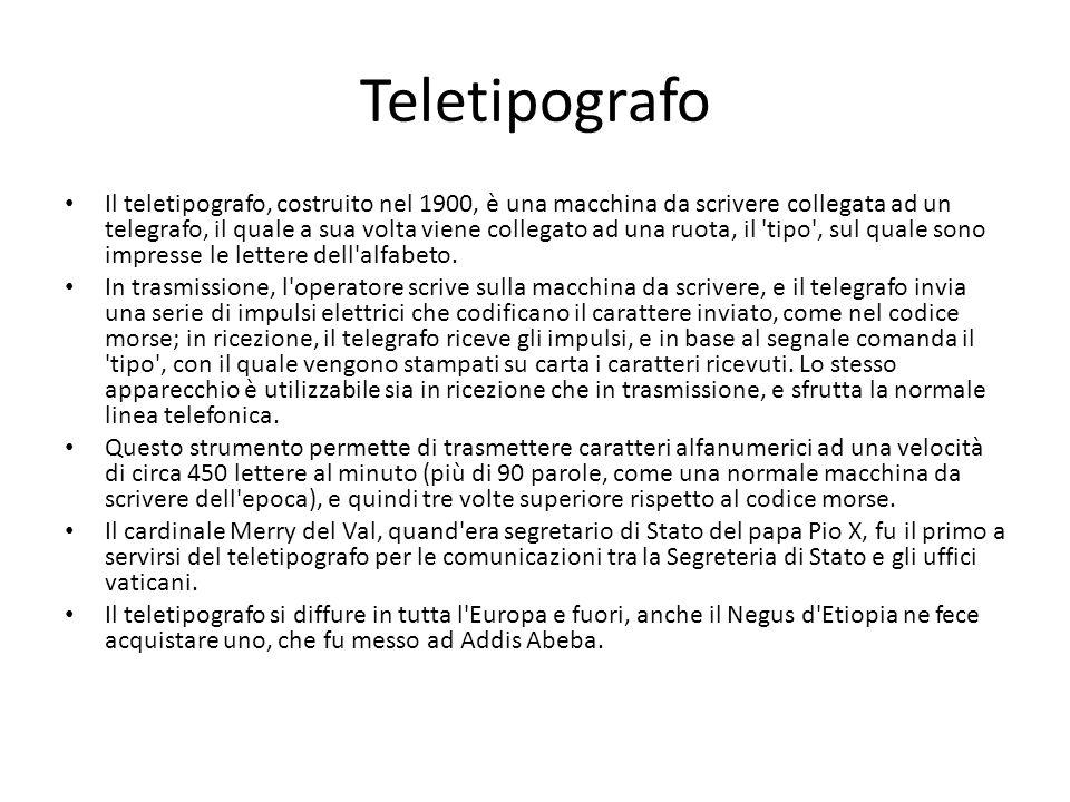 Teletipografo