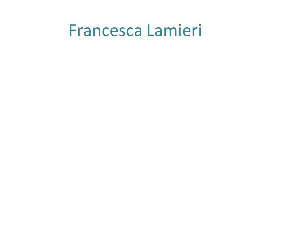 Francesca Lamieri