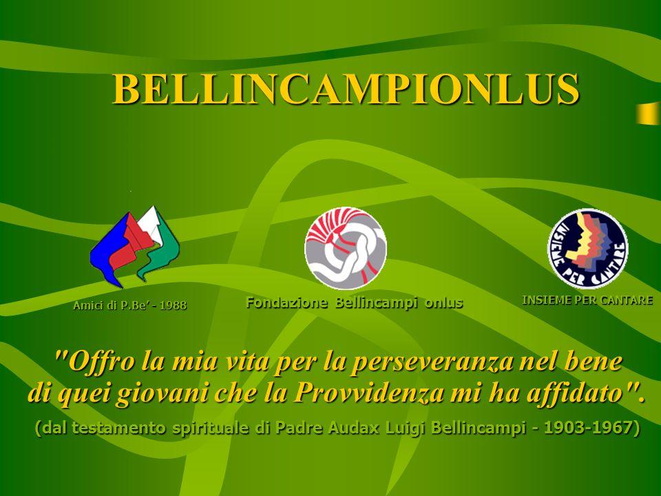 Fondazione Bellincampi onlus