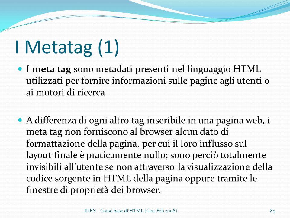 I Metatag (1)