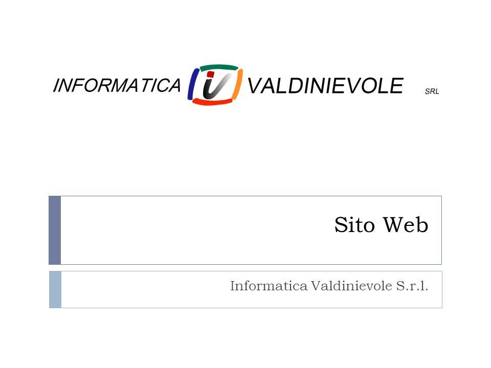Informatica Valdinievole S.r.l.