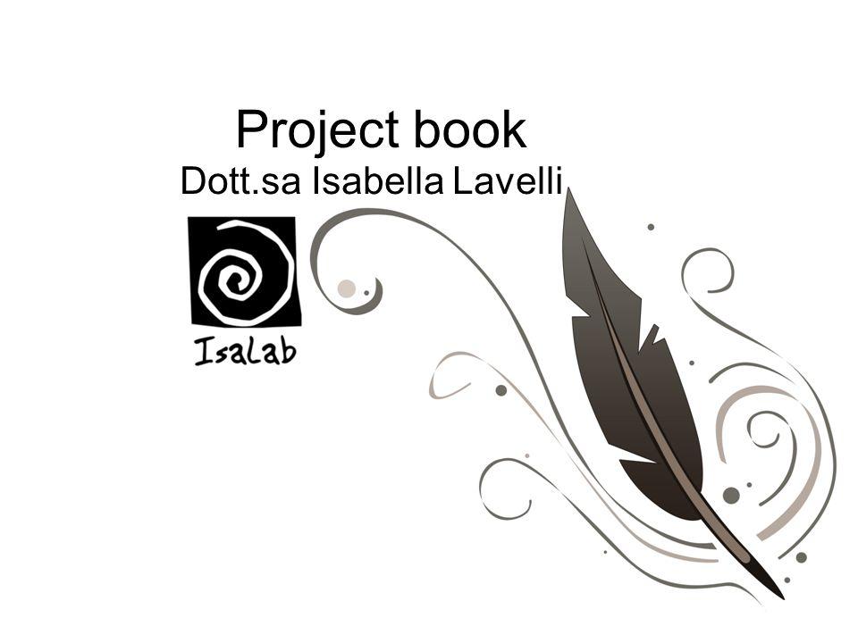 Dott.sa Isabella Lavelli