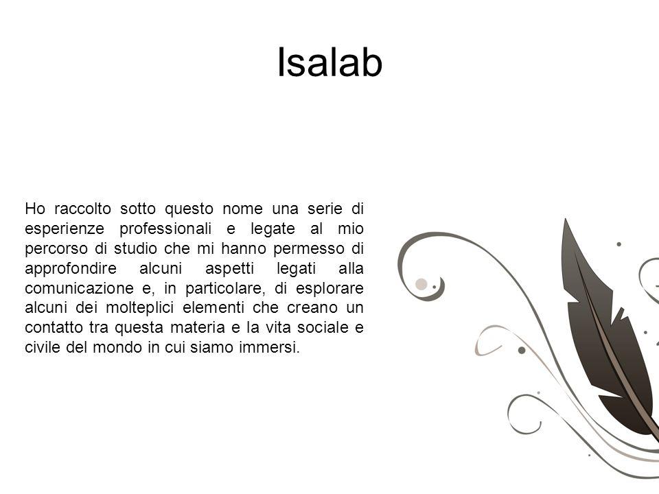 Isalab