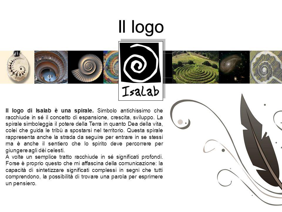 Il logo Il logo.