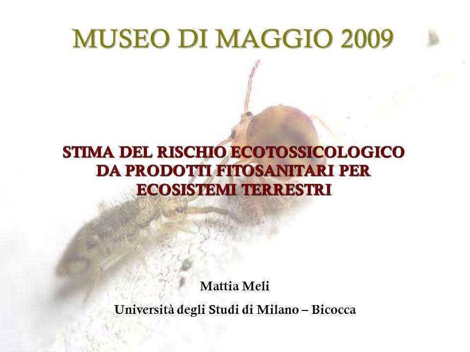 Università degli Studi di Milano – Bicocca