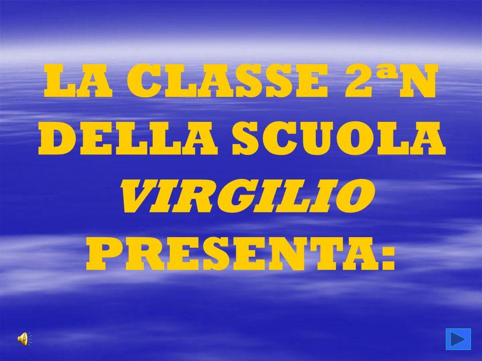 LA CLASSE 2ªN DELLA SCUOLA VIRGILIO PRESENTA: