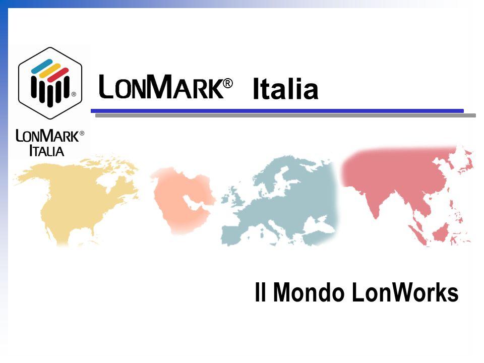 Il Mondo LonWorks