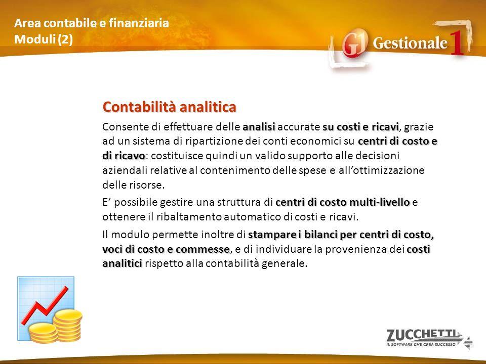 Area contabile e finanziaria Moduli (2)