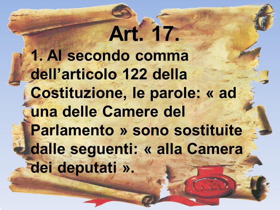 Art. 17.