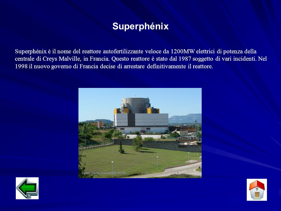 Superphénix
