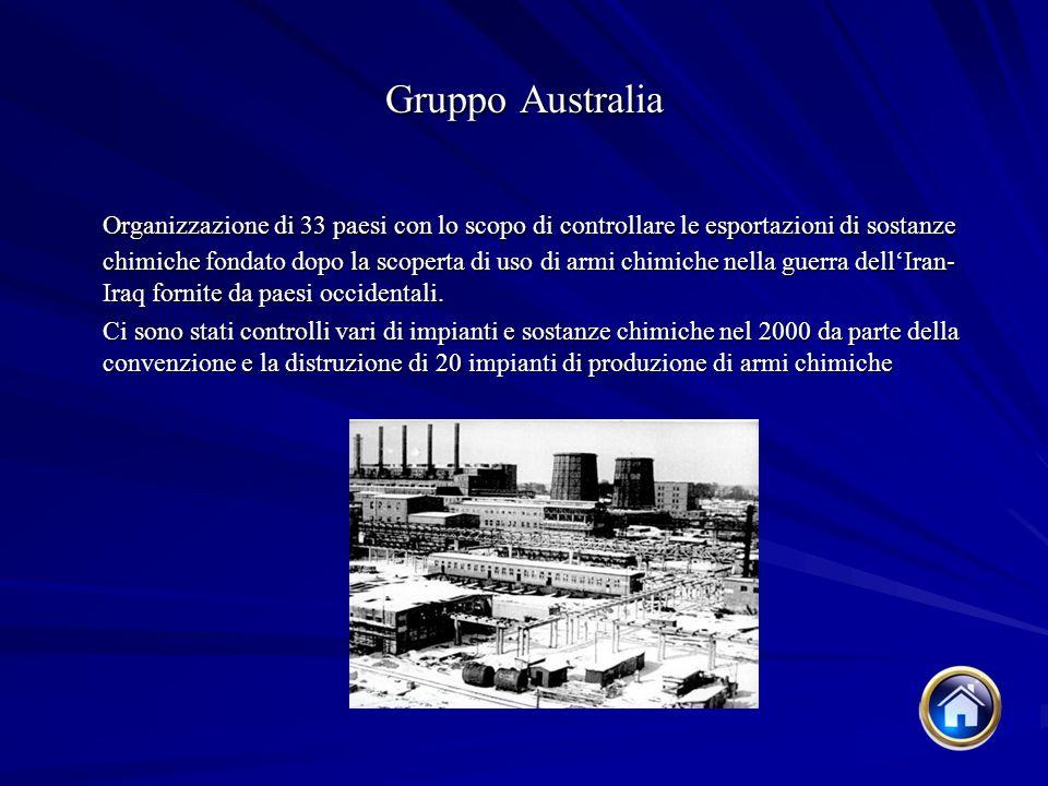 Gruppo Australia