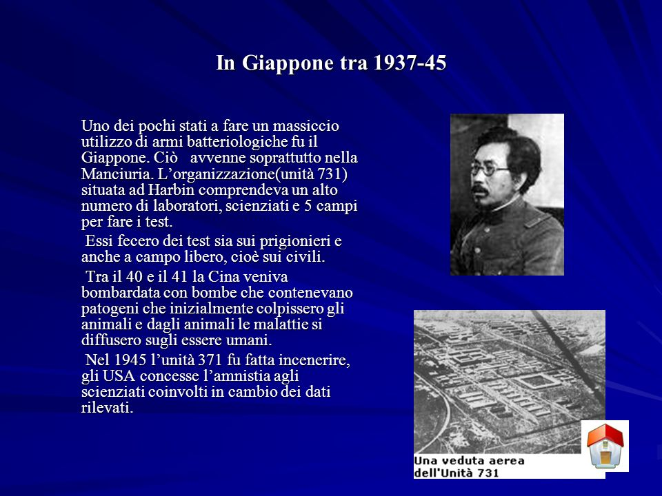 In Giappone tra 1937-45