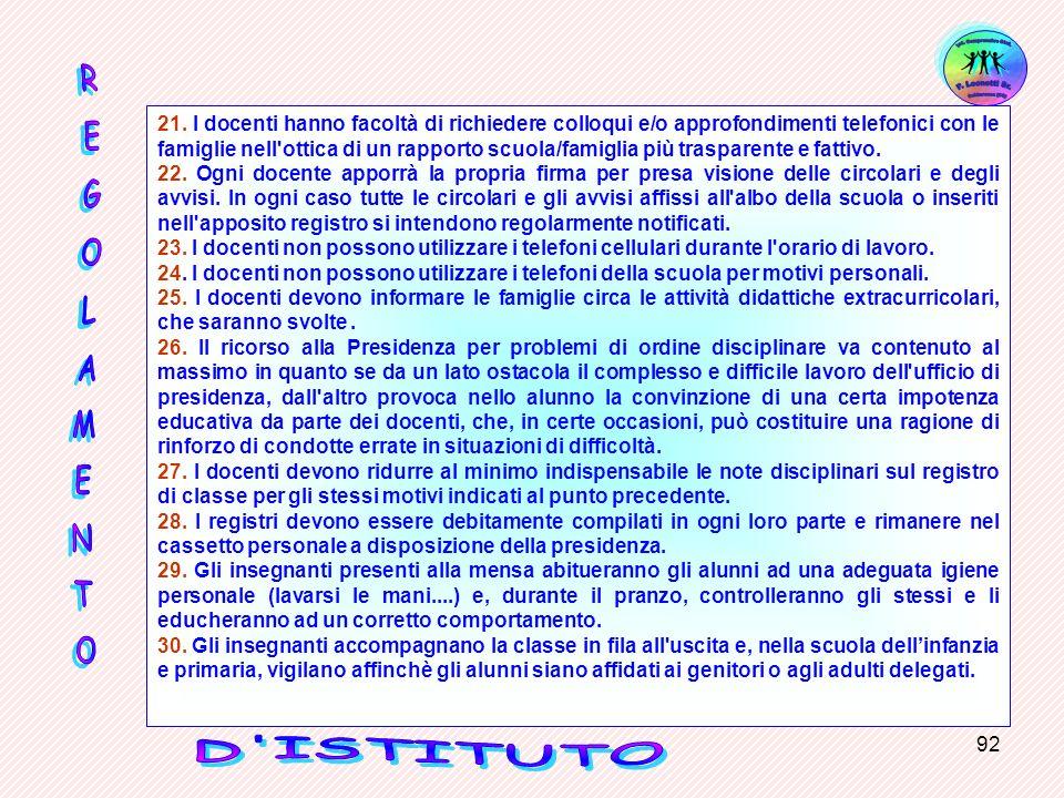Ist. Comprensivo Stat.Schiavonea (CS) P. Leonetti Sr.