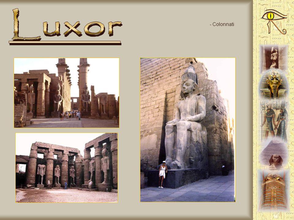 Luxor Colonnati