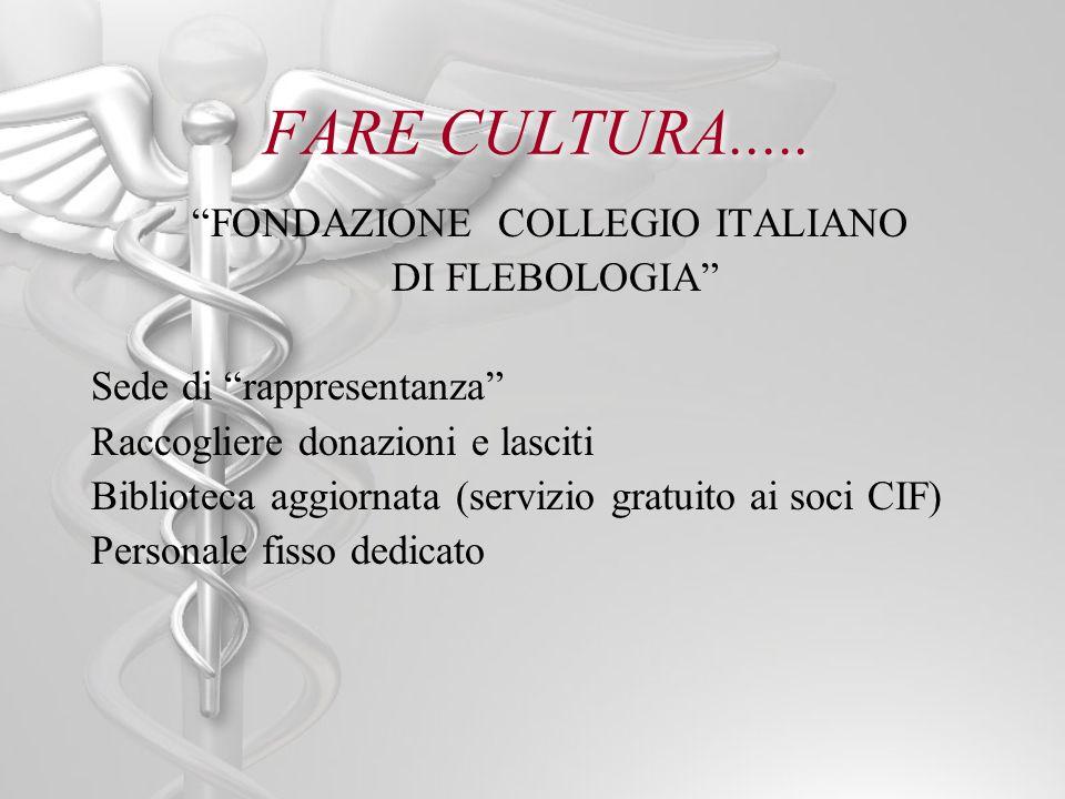 FONDAZIONE COLLEGIO ITALIANO