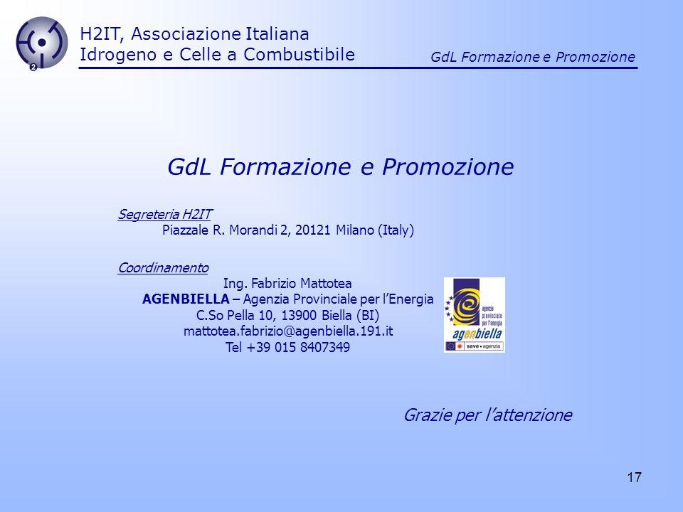 GdL Formazione e Promozione