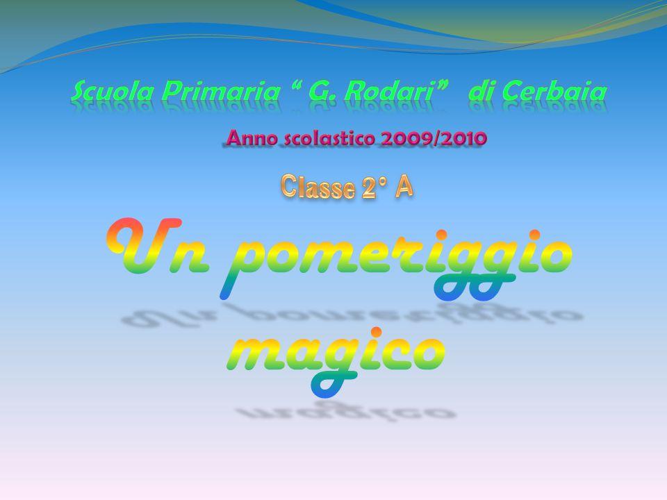 Scuola Primaria G. Rodari di Cerbaia