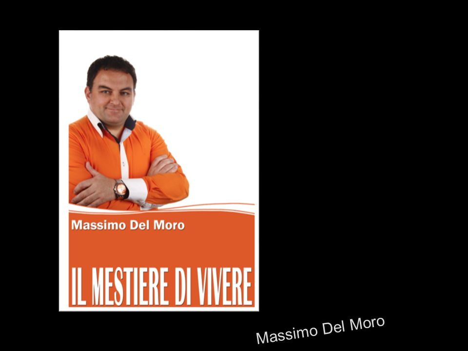 Massimo Del Moro