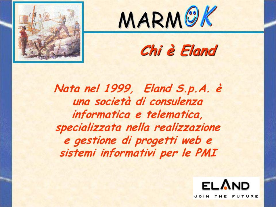 Chi è Eland