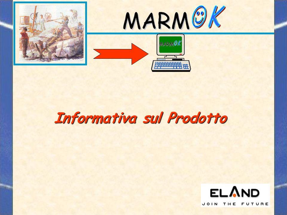 Informativa sul Prodotto