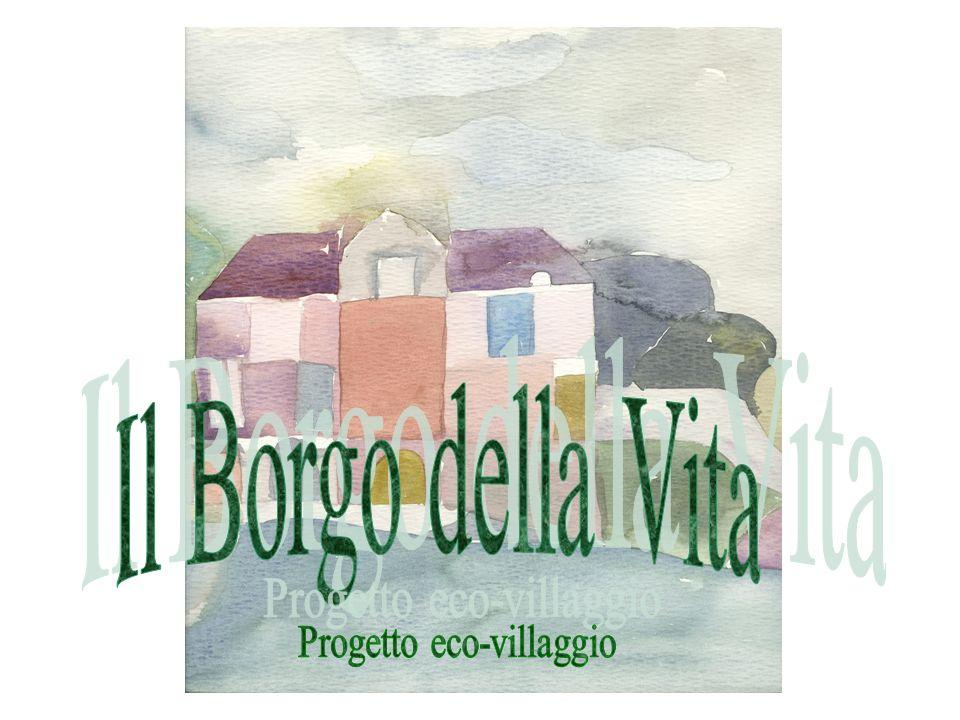 Progetto eco-villaggio