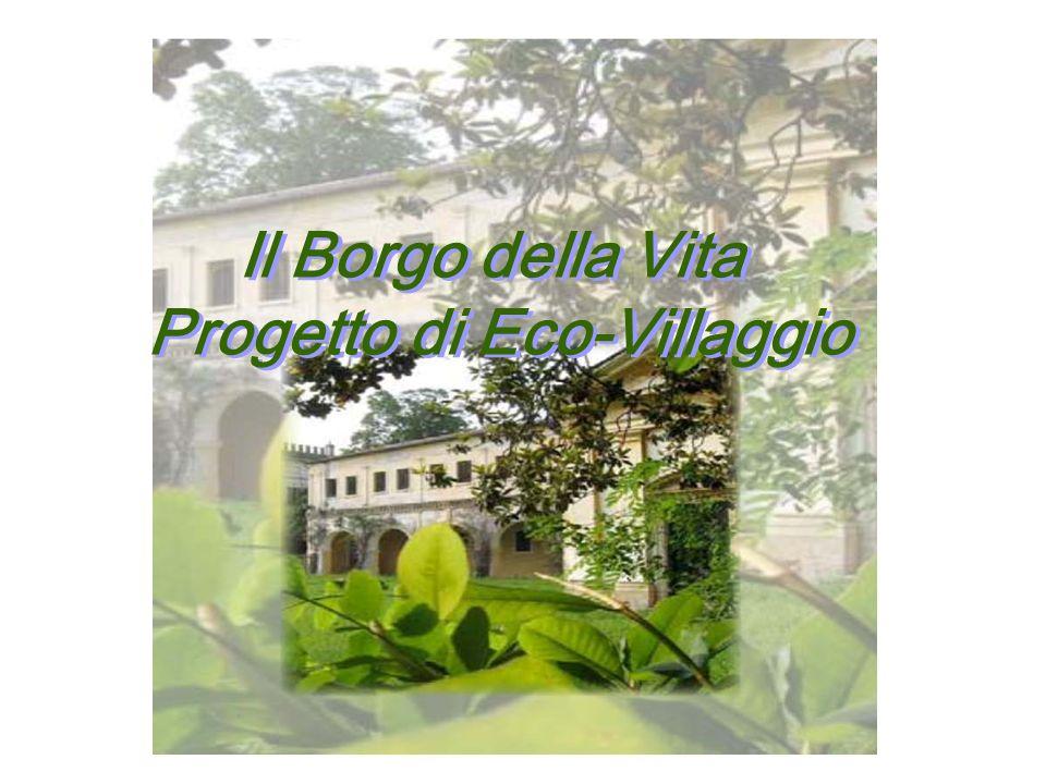 Progetto di Eco-Villaggio