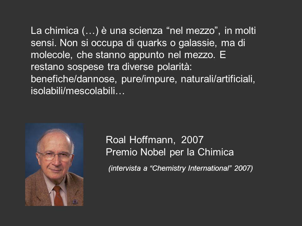 Premio Nobel per la Chimica