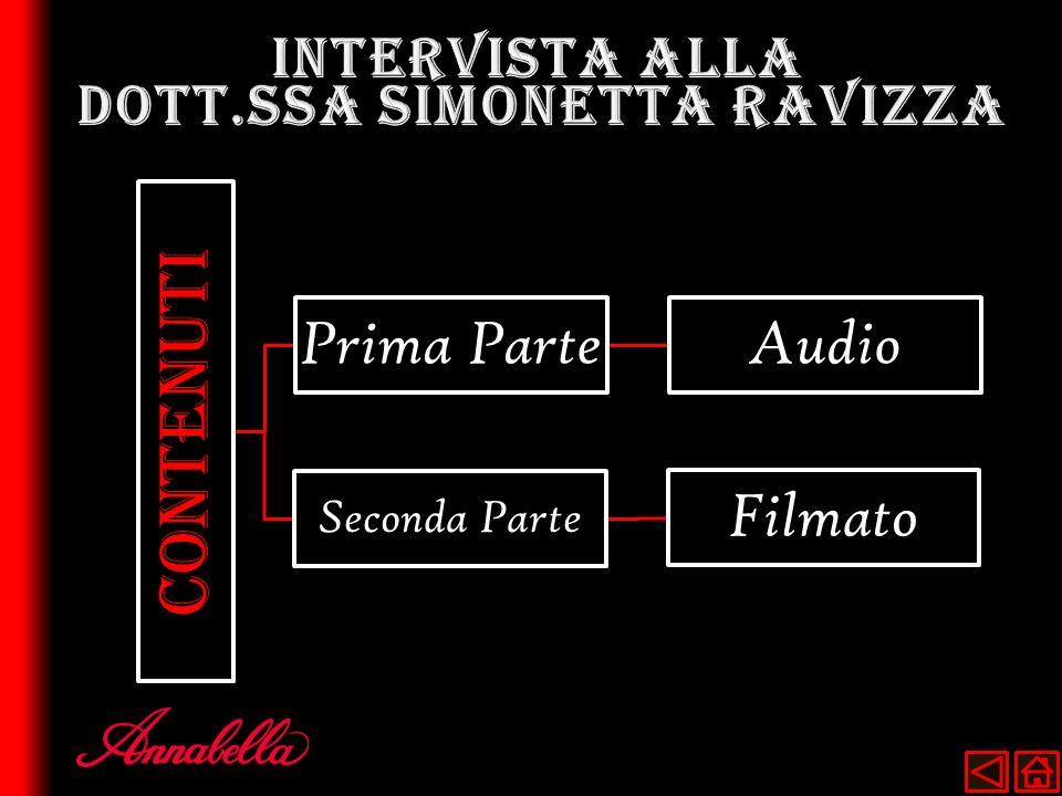 Dott.ssa Simonetta Ravizza