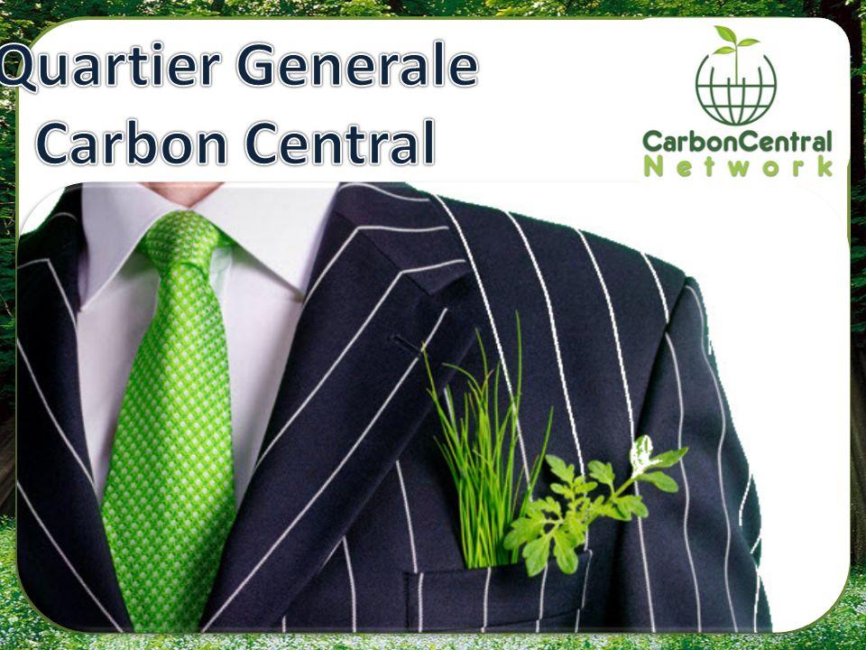 Quartier Generale Carbon Central