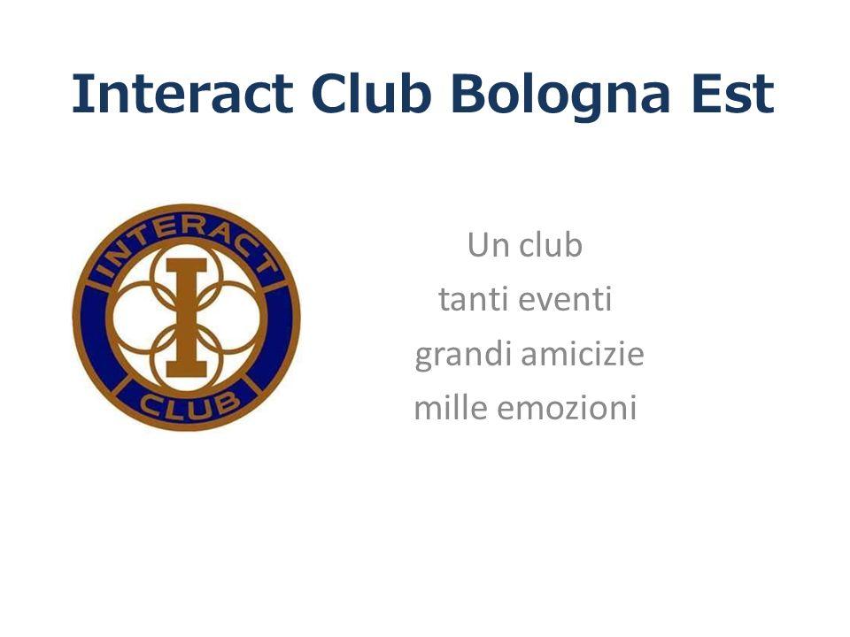 Interact Club Bologna Est
