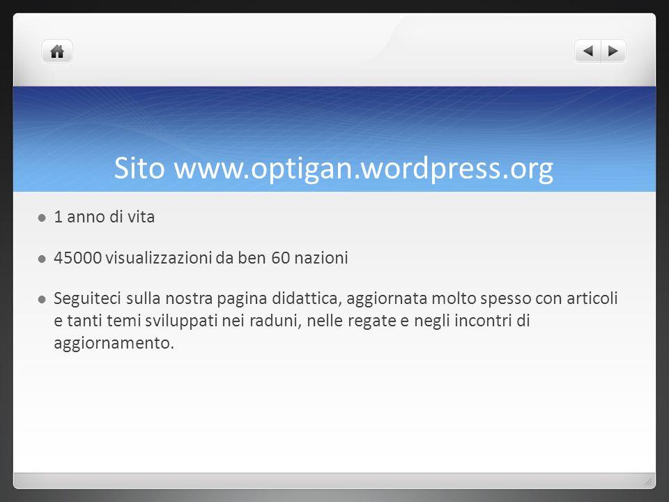 Sito www.optigan.wordpress.org
