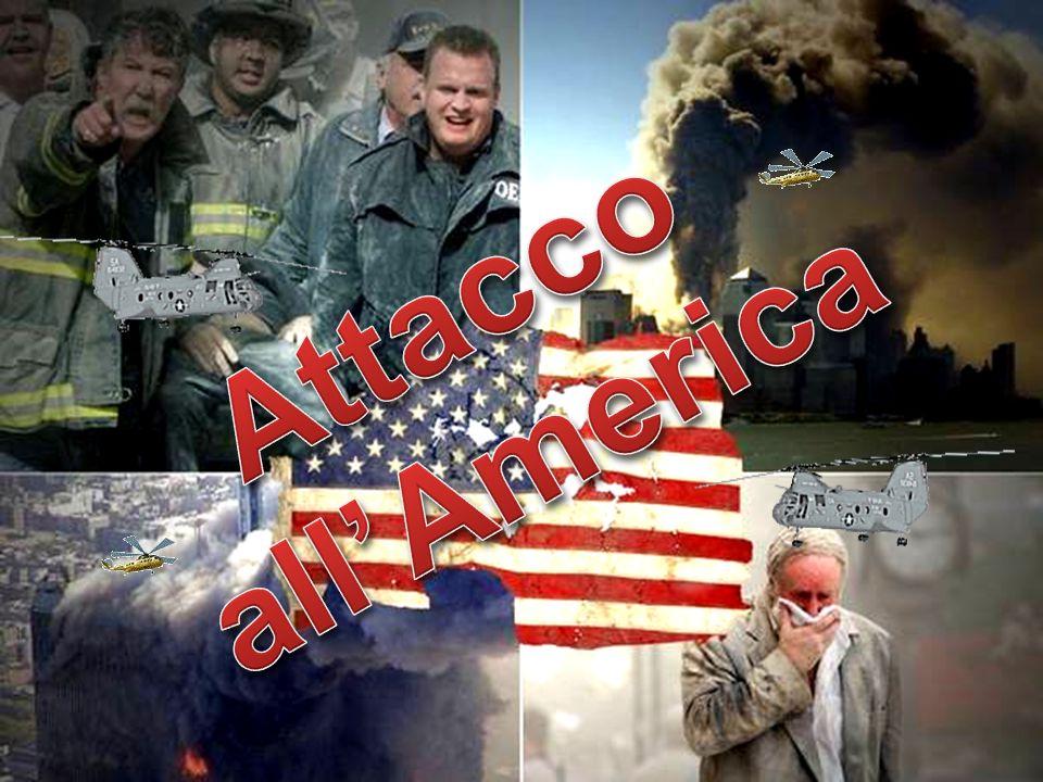 Attacco all'America