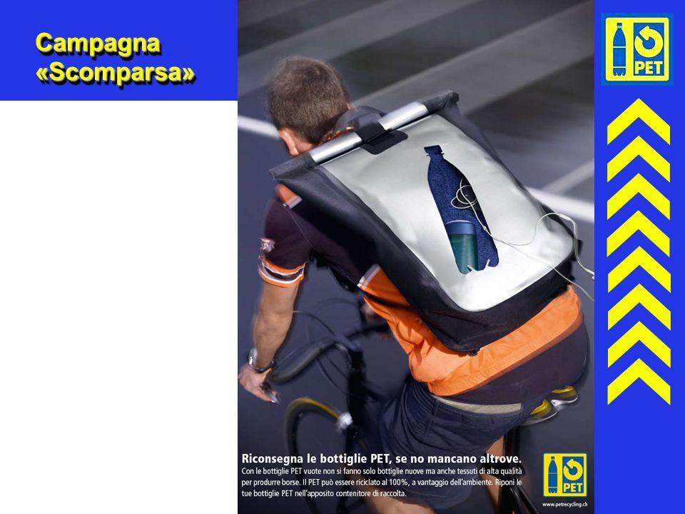 Campagna «Scomparsa»