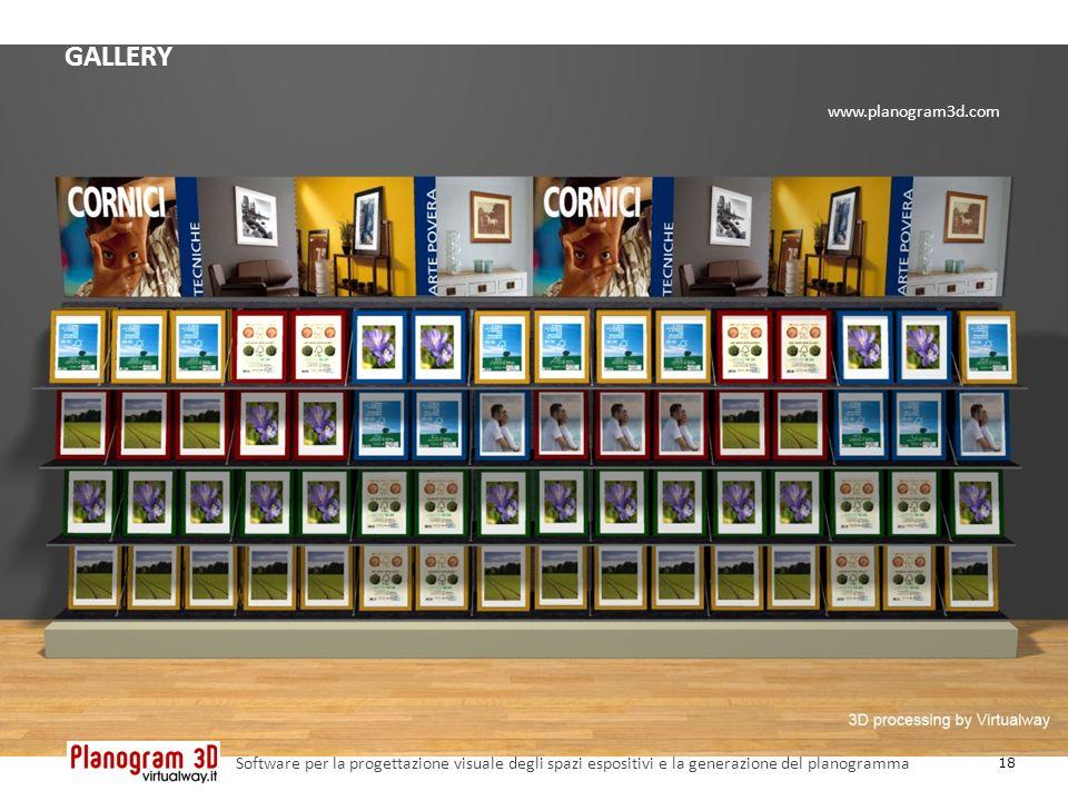 GALLERY www.planogram3d.com