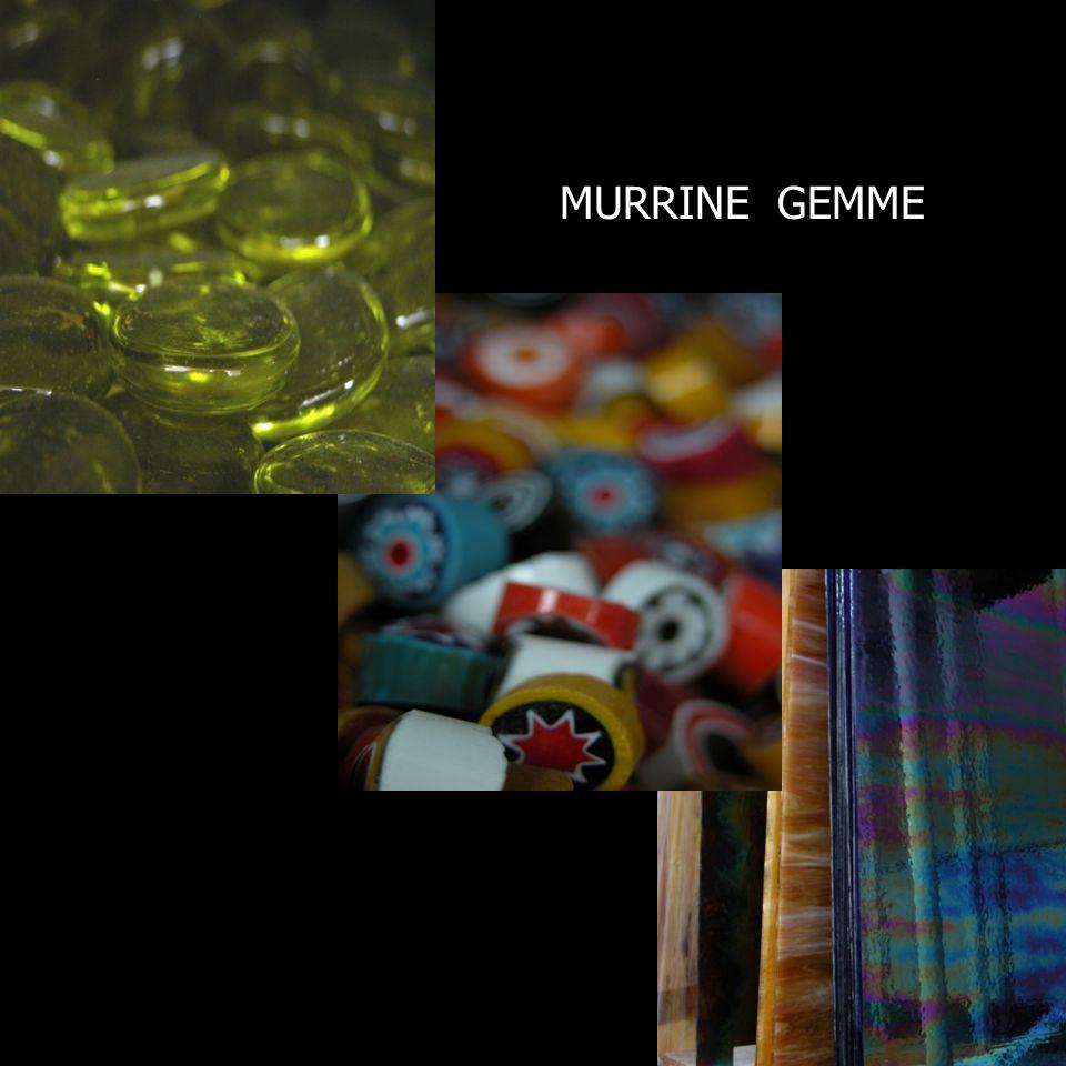 MURRINE GEMME